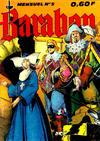 Cover for Baraban (Impéria, 1968 series) #5