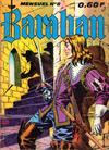 Cover for Baraban (Impéria, 1968 series) #8