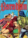 Cover for Baraban (Impéria, 1968 series) #10