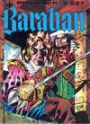 Cover for Baraban (Impéria, 1968 series) #11