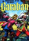Cover for Baraban (Impéria, 1968 series) #12