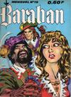 Cover for Baraban (Impéria, 1968 series) #19