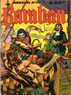 Cover for Baraban (Impéria, 1968 series) #20