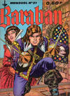 Cover for Baraban (Impéria, 1968 series) #21