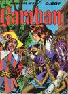 Cover for Baraban (Impéria, 1968 series) #22
