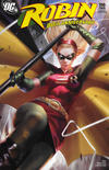 Cover Thumbnail for Robin 80th Anniversary 100-Page Super Spectacular (2020 series) #1 [2000s Variant Cover by Derrick Chew]