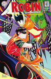 Cover Thumbnail for Robin 80th Anniversary 100-Page Super Spectacular (2020 series) #1 [1960s Variant Cover by Dustin Nguyen]