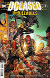 Cover Thumbnail for DCeased: Unkillables (2020 series) #2 [Howard Porter & Tomeu Morey Cover]