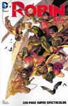 Cover Thumbnail for Robin 80th Anniversary 100-Page Super Spectacular (2020 series) #1 [2010s Variant Cover by Yasmine Putri]