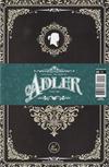 Cover for Adler (Titan, 2020 series) #2 [Cover C]