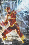 Cover Thumbnail for The Flash (2016 series) #751 [Junggeun Yoon Variant Cover]