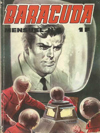 Cover Thumbnail for Baracuda (Impéria, 1967 series) #5