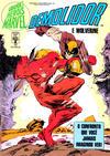 Cover for Grandes Heróis Marvel (Editora Abril, 1983 series) #22