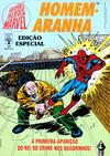Cover for Grandes Heróis Marvel (Editora Abril, 1983 series) #23