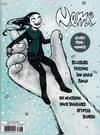 Cover for Nemi (Gyldendal Norsk Forlag, 2018 series) #178