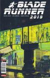 Cover for Blade Runner 2019 (Titan, 2019 series) #6 [Cover B]