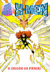Cover for Grandes Heróis Marvel (Editora Abril, 1983 series) #24