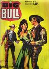 Cover for Big Bull (Impéria, 1972 series) #3