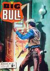 Cover for Big Bull (Impéria, 1972 series) #18