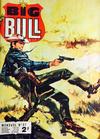Cover for Big Bull (Impéria, 1972 series) #27