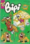 Cover for Bipi (Impéria, 1986 series) #2