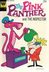 Cover for The Pink Panther (Western, 1971 series) #15 [Whitman]