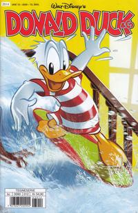 Cover Thumbnail for Donald Duck & Co (Hjemmet / Egmont, 1948 series) #12/2020