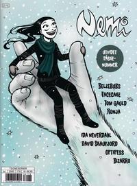 Cover Thumbnail for Nemi (Gyldendal Norsk Forlag, 2018 series) #178