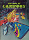 Cover for National Lampoon Magazine (21st Century / Heavy Metal / National Lampoon, 1970 series) #v[1]#44