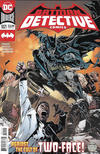 Cover Thumbnail for Detective Comics (2011 series) #1021