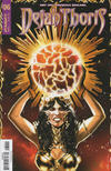 Cover for Dejah Thoris (Dynamite Entertainment, 2018 series) #6 [Cover B Diego Galindo]