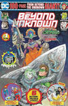 Cover Thumbnail for From Beyond the Unknown Giant (2020 series) #1 [Direct Market Edition]