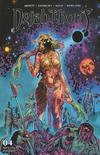 Cover Thumbnail for Dejah Thoris (2019 series) #4 [Cover D Juan Gedeon]