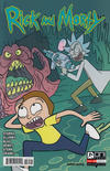 Cover for Rick and Morty (Oni Press, 2015 series) #59 [Cover B]