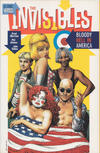 Cover for The Invisibles (DC, 1996 series) #[4] - Bloody Hell in America [Second Printing]