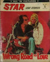 Cover for Star Love Stories (D.C. Thomson, 1965 series) #612