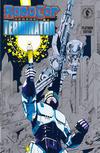 Cover for RoboCop versus the Terminator (Dark Horse, 1992 series) #1 [Platinum Edition]
