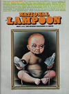 Cover for National Lampoon Magazine (21st Century / Heavy Metal / National Lampoon, 1970 series) #v1#54