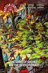 Cover for Martian Comics (Martian Lit, 2014 series) #19