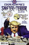 Cover for Edgar Allan Poe's Snifter of Terror Season Two (AHOY Comics, 2019 series) #6
