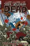 Cover for Varking Dead (Aardvark-Vanaheim, 2020 series)