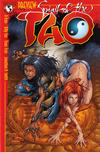 Cover for The Spirit of the Tao Preview Special (Top Cow Productions, 1998 series)