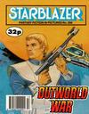Cover for Starblazer (D.C. Thomson, 1979 series) #268