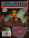 Cover for Starblazer (D.C. Thomson, 1979 series) #275