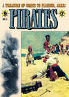 Cover Thumbnail for Pirates: A Treasure of Comics to Plunder, Arrr! (2020 series)  [Retailer Incentive Cover]
