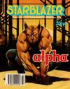 Cover for Starblazer (D.C. Thomson, 1979 series) #277