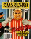 Cover for Starblazer (D.C. Thomson, 1979 series) #260