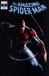 Cover Thumbnail for Amazing Spider-Man (2018 series) #2 (803) [Variant Edition - ComicXposure Exclusive - Gabriele Dell'Otto Cover]