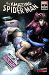 Cover Thumbnail for Amazing Spider-Man (2018 series) #6 (807) [Variant Edition - ComicXposure Exclusive - Humberto Ramos Cover]