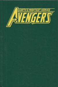 Cover Thumbnail for Avengers Assemble (Marvel, 2004 series) #4